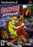 Scooby Doo: Unmasked boxshot