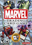 Marvel Universe boxshot
