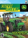 John Deere: Drive Green boxshot
