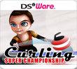 Curling Super Championship boxshot
