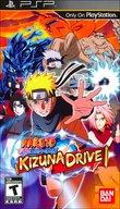 Naruto Shippuden: Kizuna Drive boxshot
