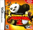 Kung Fu Panda 2 boxshot