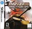 Panzer Tactics boxshot