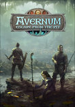 Avernum Escape From the Pit boxshot