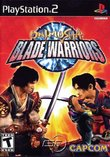 Onimusha Blade Warriors boxshot