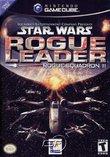 Star Wars Rogue Squadron II: Rogue Leader boxshot