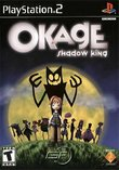 Okage: Shadow King boxshot