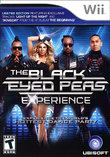 The Black Eyed Peas Experience boxshot