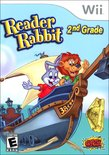 Reader Rabbit Second Grade boxshot