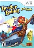 Reader Rabbit Second Grade boxshot