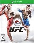 EA Sports UFC boxshot