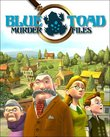 Blue Toad Murder Files: The Mysteries of Little Riddle boxshot