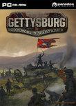 Gettysburg: Armored Warfare boxshot
