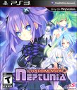 Hyperdimension Neptunia boxshot