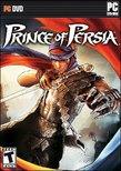 Prince of Persia boxshot
