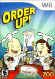 Order Up! boxshot