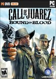 Call of Juarez: Bound in Blood boxshot