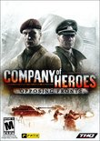 Company of Heroes: Opposing Fronts boxshot