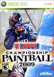 NPPL Championship Paintball 2009 boxshot