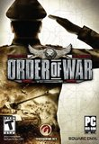 Order of War boxshot