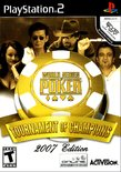 World Series of Poker: Tournament of Champions boxshot