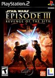 Star Wars Episode III: Revenge of the Sith boxshot