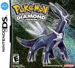 Pokemon Diamond boxshot