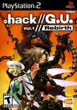 .hack//G.U. vol. 1//Rebirth boxshot