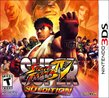 Super Street Fighter IV 3D Edition boxshot