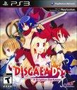 Disgaea D2: A Brighter Darkness boxshot