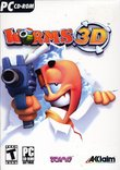 Worms3D boxshot