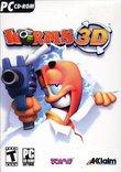 Worms3D boxshot