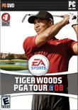 Tiger Woods PGA Tour 08 boxshot