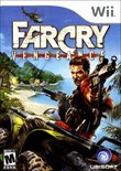 Far Cry Vengeance boxshot