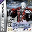 Castlevania: Harmony of Dissonance boxshot
