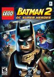 LEGO Batman 2: DC Super Heroes (Mac) boxshot