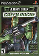 Army Men: Green Rogue boxshot