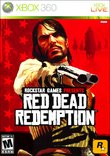 Red Dead Redemption boxshot