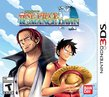 One Piece: Romance Dawn boxshot
