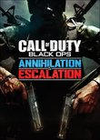 Call of Duty: Black Ops - Annihilation & Escalation Pack boxshot