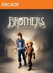 Brothers: A Tale of Two Sons boxshot