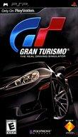 Gran Turismo PSP boxshot