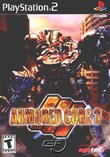 Armored Core 3 boxshot