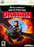 How to Train Your Dragon boxshot