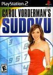 Carol Vorderman's Sudoku boxshot