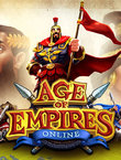 Age of Empires Online boxshot