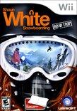 Shaun White Snowboarding: Road Trip boxshot