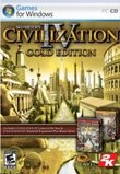 Sid Meier's Civilization IV: Gold Edition boxshot
