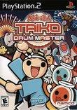 Taiko Drum Master boxshot