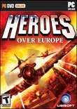 Heroes Over Europe boxshot
